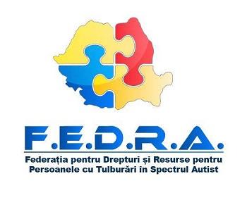 Federația pentru Drepturi și Resurse pentru Persoanele cu Tulburări în Spectrul Autism
