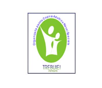 """Asociația pentru Copii și Adulți cu Nevoi Speciale """"Trebuie"""""""