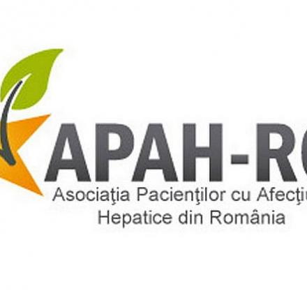 Asociația Pacienților cu Afecțiuni Hepatice din Romania