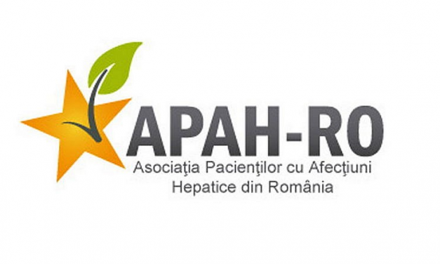 APAH-RO și Societatea Română de Gastroenterologie și Hepatologie, parteneri pentru testarea hepatitei C