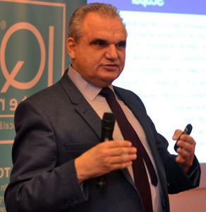 Vasile Cepoi, președinte ANMCS: Siguranța pacientului este piatra de temelie pentru sistemul sanitar