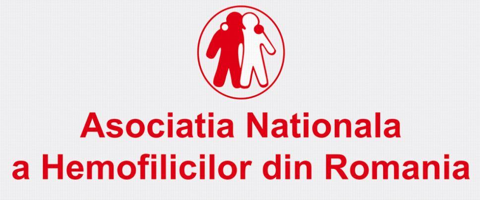 Asociația Națională a Hemofilicilor din România