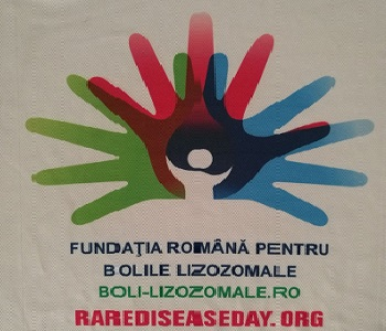Fundația Română pentru Bolile Lizozomale