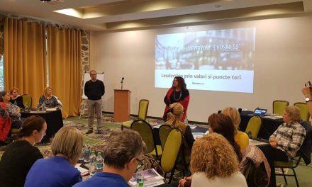 Prima conferință din România cu tematica Leadership Medical