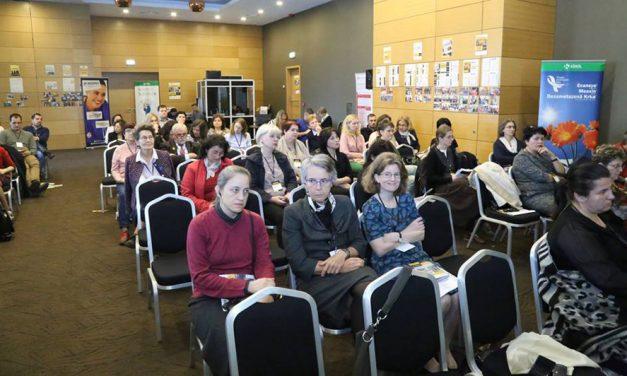 Brașovul a găzduit Conferința Națională de Îngrijiri Paliative