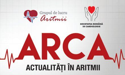 Cursul ARCA – Actualităţi în aritmii: 23 noiembrie, Iași