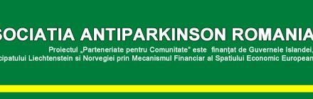 ASOCIATIA ANTIPARKINSON – ASOCIATIA DE LUPTA IMPOTRIVA BOLII PARKINSON