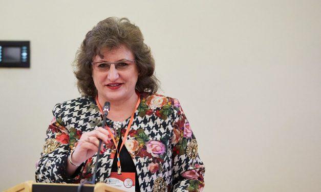 Consilierul de Stat în Administrația Prezidențială, Diana Păun: Am mizat mereu pe o mai mare implicare a organizaţiilor de pacienţi