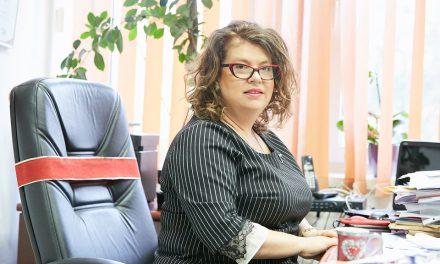 Carmen Orban, Managerul I. C. Fundeni: Pacienţii pot găsi speranţă în sistemul de sănătate românesc