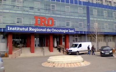 Grup de suport pentru pacienţii cu cancer colorectal, înfiinţat la Institutul Regional de Oncologie Iaşi