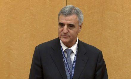 Acad. Prof. Dr. Ioanel Sinescu, Președinte, Asociația Română de Urologie: Cancerul urotelial este o provocare pentru noi
