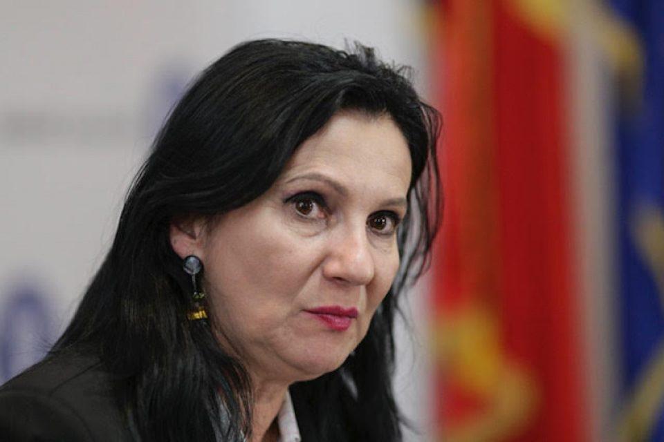 Sorina Pintea, Ministrul Sănătății: Vom continua în același trend cu introducerea de noi medicamente