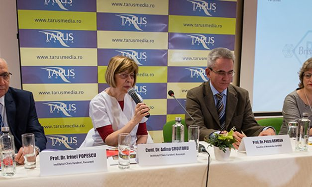 """A V-a editie a Conferintei """"Tratamente inovative în Oncologie"""": Bucuresti, 24 mai"""
