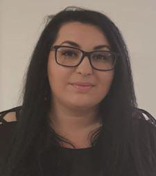 Cristina PETRUȚ