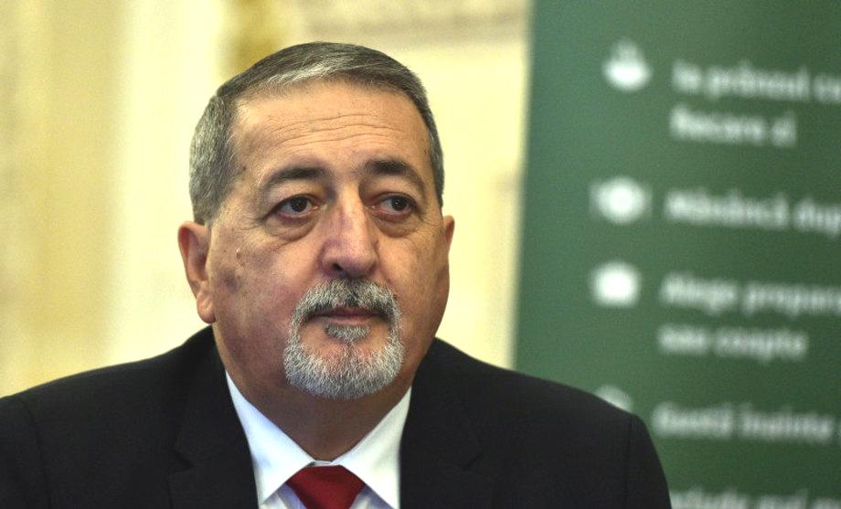 Cristian Grasu, Secretar de Stat, Ministerul Sănătății: Consiliul pentru Siguranța Pacientului este o necesitate