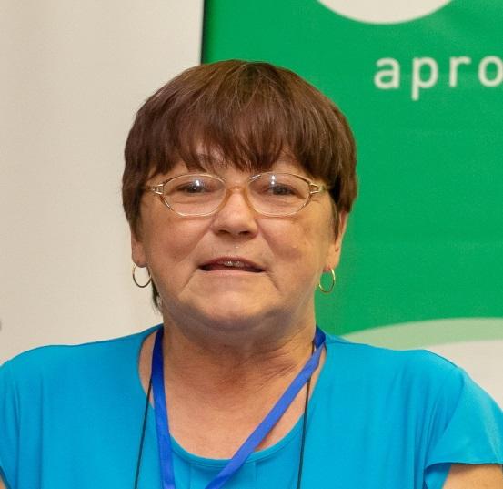 Maria Mesaroș, Președinte, Federaţia Asociaţiilor Diabeticilor din România: Pacienții au nevoie de un consiliu dedicat lor!