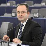 Europarlamentarul Cristian Bușoi: Vreau să spunem stop cancerului pediatric!