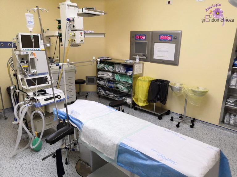 România are primul institut acreditat la nivel european pentru tratarea endometriozei