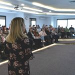 Rețeaua de sănătate REGINA MARIA și Clubul Regal al Medicilor au organizat cea de-a doua ediție a Conferinței Naționale a Asistenților Medicali