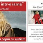 NICOLA cântă pentru copiii cu autism