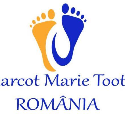 Asociatia Charcot Marie Tooth Romania